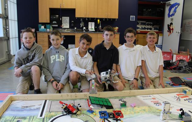 Fifth-Grade Junior Engineers Help the Brown-headed Nuthatch