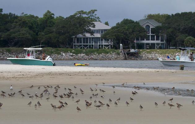 Seeking a Better Approach to Erosion on Ocean Isle Beach