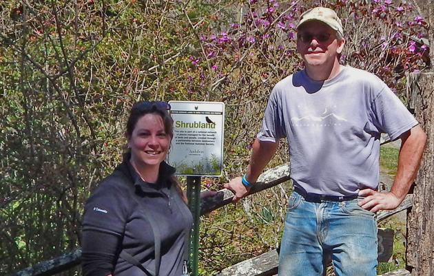 Bird-Friendly Forestry Training Increases Land Stewardship