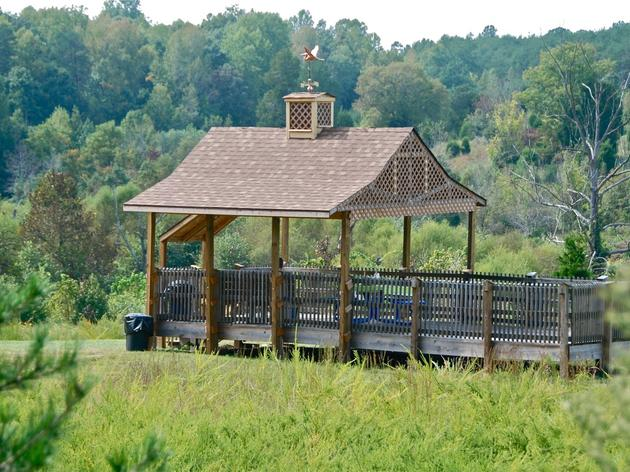 Chapter of the Month- The Audubon Wildlife Overlook