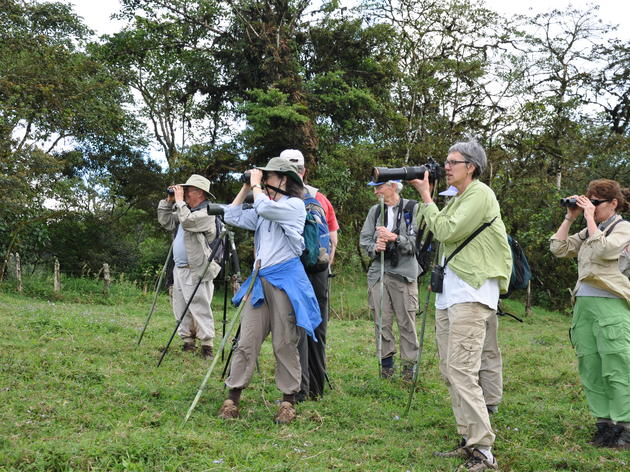 Nicaragua 2012 Trip a Success