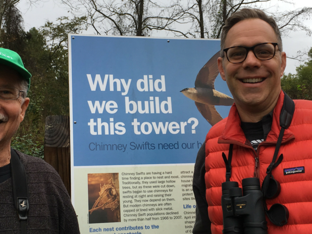 Building Better Communities for Birds