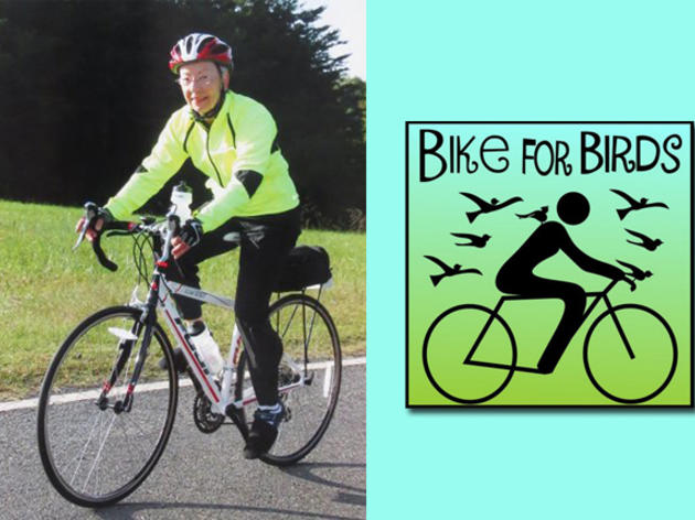Bike For Birds 2014 - Join the Flock!