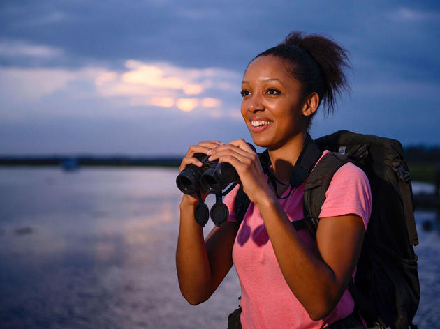 'Black Birders Week' Promotes Diversity and Takes on Racism in the Outdoors
