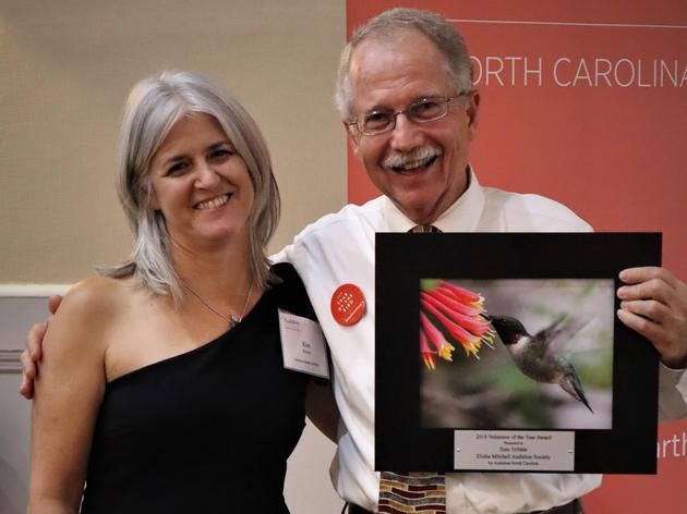 Audubon Award Winners