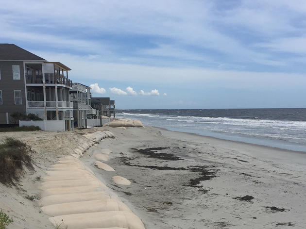 Four Ways to Protect North Carolina after Hurricane Florence