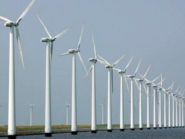 News & Observer: McCrory requests wind farm buffer off coast