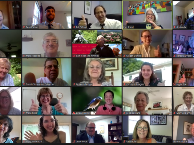 Audubon Advocates Flock Virtually for Biggest Advocacy Day Yet