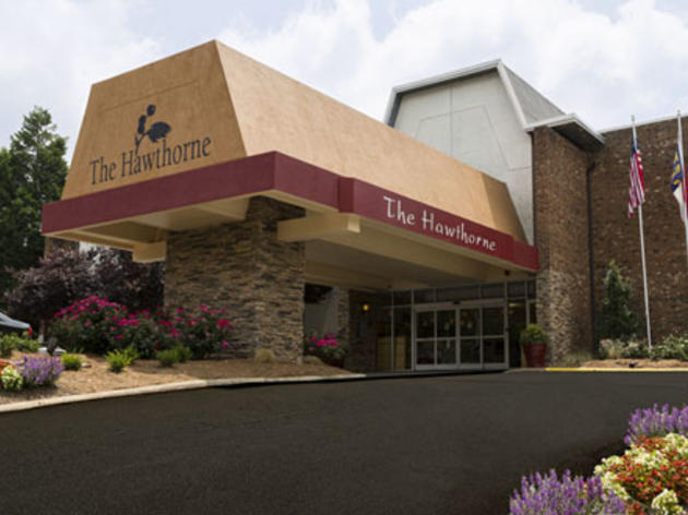 2016 Annual Meeting Accommodations