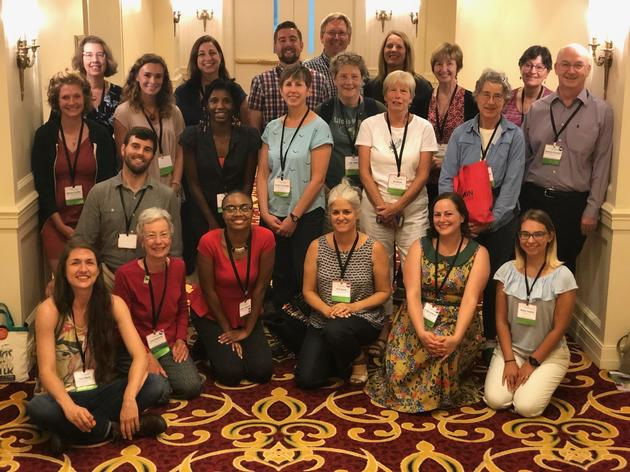 North Carolina Recognized at 2019 Audubon Convention