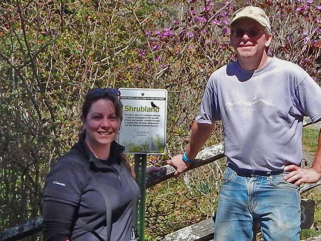 Bird-Friendly Forestry Training Increases Land Stewardship