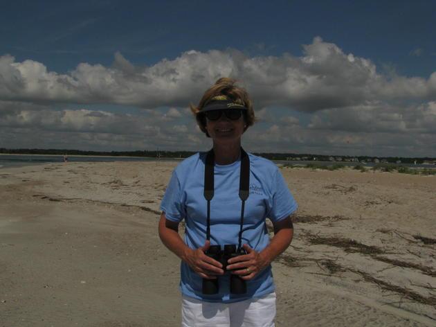 Introducing the 2013 Wrighstville Beach Bird Stewards Part 2