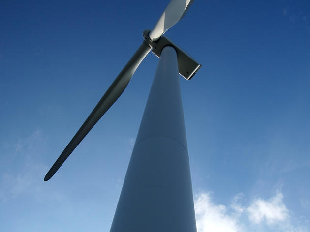 """Op-ed: """"Let wind ban expire — wind, military, birds can coexist"""""""